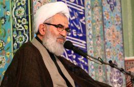 عضو خبرگان رهبری: دولت از ظرفیت سپاه و بسیج استفاده کند