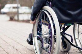 میزان شیوع معلولیت در گلستان بیش از میانگین کشوری است