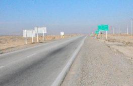 وضعیت جادههای تیرانوکرون مناسب نیست