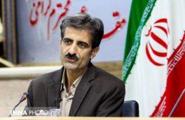 شناسایی ۱۰۹ نقطه حادثهخیز در استان اصفهان