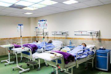 بویینمیاندشت بیمارستان ندارد