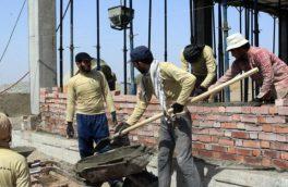 اعزام ۲۶۸۰۰ نیروی جهادی به مناطق سیل زده و محروم لرستان