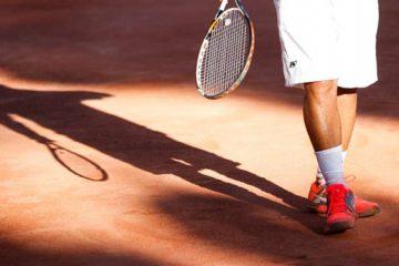حفظ میز و صندلی مهمتر از تلاش و موفقیت!/ بازگشت تنیس به نقطه صفر
