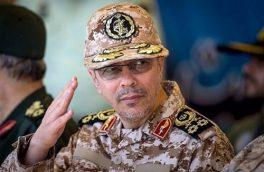 پاسخ نیروهای مسلح به هرگونه تهدیدی علیه کشور کوبنده خواهد بود
