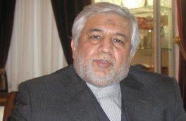 ایران نباید در روند تحولات افغانستان غایب باشد