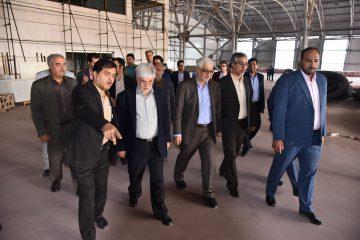 نمایشگاه بزرگ، رونق اقتصادی را به اصفهان بازمیگرداند