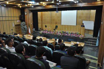 برگزاری دوره کارآموزی برای۲۰۰ دانشجو از دانشگاههای سراسر کشور در پالایشگاه اصفهان