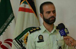 گلوله به جای کرایه/دستگیری سارق مسلح در طرح ضربتی پلیس آگاهی شاهرود