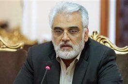 حمیدرضا جوانمرد سرپرست دانشگاه آزاد اسلامی استان اصفهان شد