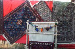 سومین جشنواره فرهنگی قنات و قالی میمه برگزار شد