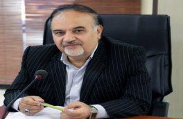 انتخاب مجدد اسماعیل فرهادی به عنوان رئیس شورای اسلامی شهرستان شاهین شهر و میمه