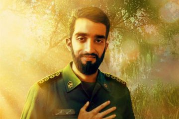 شهید حججی معجزه انقلاب است