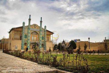 دانشگاه اصفهان مجری طرح مقاومسازی عمارت تاریخی بجنورد