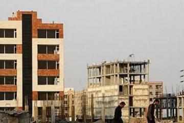 بلاتکلیفی ۴۳۲ واحد مسکن مهر در استان مرکزی