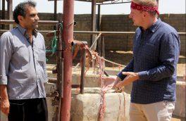 تهیه مستند گردشگری غذایی نجف آباد
