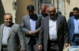استاندار کردستان با مددجویان کمیته امداد دیدار کرد