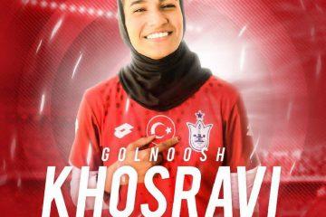 نیمار ایرانی ستاره جدید فوتبال ترکیه