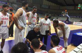 ایران-پورتوریکو؛ بسکتبال در کلاس جهانی