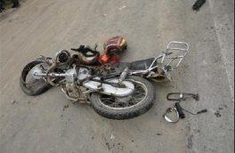 سانحه رانندگی در نایین یک کشته برجا گذاشت