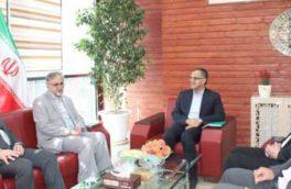 ارائه خدمات درمانی به بیمه شدگان استان کرمان بدون وقفه ادامه دارد