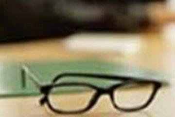 افرایش دو برابری تعداد نوجوانانی که به عینک نیاز دارند