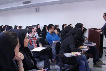 برگزاری دورههای آموزشی و سرویس خدماتی ارتباطی