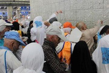 اعزام ۵۴ هزار حاجی ایرانی برای انجام رمی جمرات سوم/ پایان حج برای ۱۵ هزار نفر