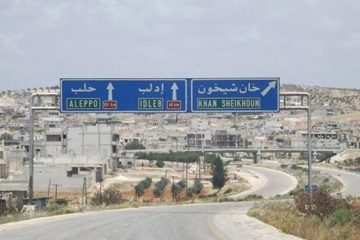ارتش سوریه پس از ۵ سال وارد خان شیخون شد