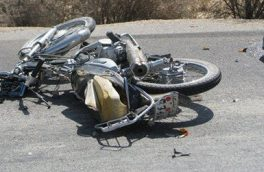 حادثه رانندگی در نایین به مرگ یک تن منجر شد