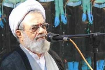 جزئیات مراسم تشییع پیکر امام جمعه خمینیشهر