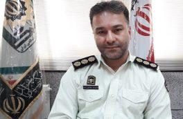 ۵۵ محموله قاچاق در چهارماهه گذشته در اردستان کشف شد