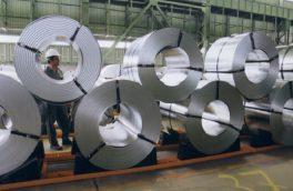 ۹۰ درصد ورق گالوانیزه بدنه خودرو در چهارمحال و بختیاری تولید میشود
