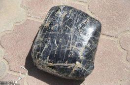 بیش از ۵۷ کیلوگرم تریاک در نائین کشف شد