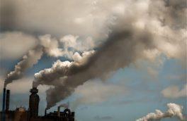 آلودگی زیستمحیطی صنایع کاغذ برای ساکنان باغشاد