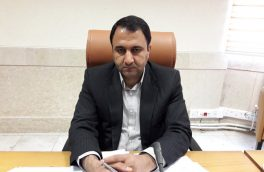۵۶ پروژه در هفته دولت در اردستان افتتاح می شود