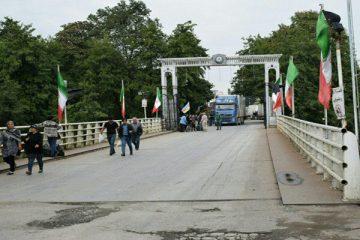 دروازه تجاری ایران و آذربایجان در مرز آستارا راه اندازی می شود