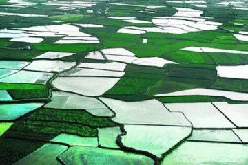 تهیه نقشه «کاداستر» برای۱۳۰ هزار هکتار از اراضی فریدونشهر