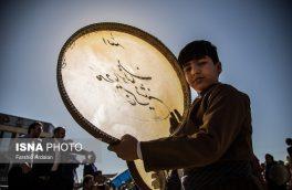 تمرکز جشنواره دف در سنندج، زیرساختهای جشنواره را مستحکم میکند