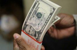 عقبگرد ۰.۲ درصدی شاخص دلار