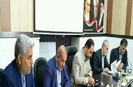 برای گسترش پوشش بیمه ای در جنوب استان کرمان بیشتر تلاش کنیم