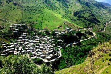 حفظ بافت سنتی روستاهای اورامانات برای ثبت جهانی ضروری است
