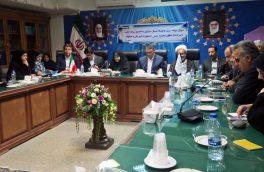 برگزاری نشست شورای برنامه ریزی و توسعه استان مرکزی با حضور معاون رییس جمهور