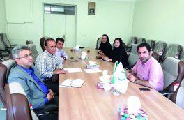 تمدید اعتبار گواهینامه سیستم مدیریت امنیت اطلاعات (ISMS) آبفا آذربایجان شرقی