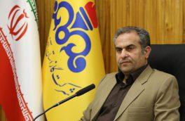 رئیس جدید روابط عمومی شرکت گاز آذربایجان شرقی منصوب شد