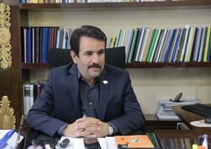 محمود دشت بزرگ، مدیرعامل شرکت برق منطقهای خوزستان ابقا شد