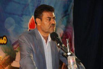 اجرای ۱۰۰ برنامه توسط حوزه مقاومت بسیج شهید تندگویان در هفته دفاع مقدس