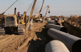 افتتاح ۲۸ طرح صنعتی و تولیدی گازرسانی در زنجان