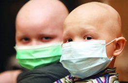 علت افزایش سرطان ها بخاطر کاهش مصرف روزانه ادویه هی معمولی است