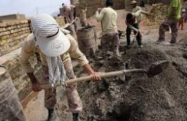 جهادگران یزد ۹ هزار نفر روز خدمات به مناطق سیلزده ارائه کردند