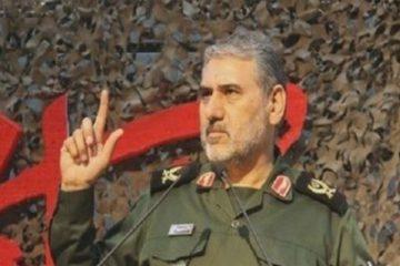 خون شهدا سبب افزایش اقتدار ملی میشود